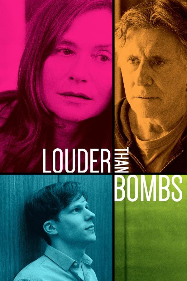 უფრო ხმამაღლა ვიდრე ბომბები / Louder Than Bombs