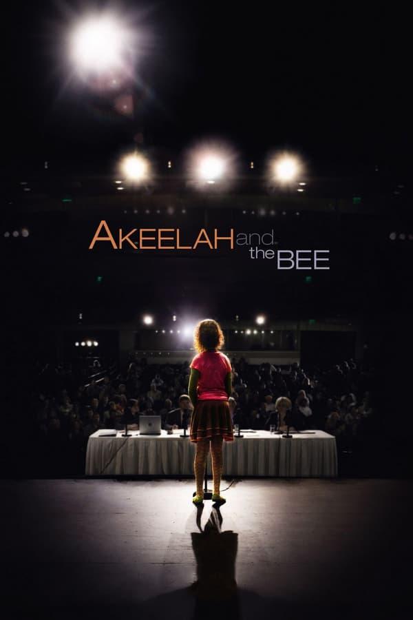 აკილას გაკვეთილი / Akeelah and the Bee