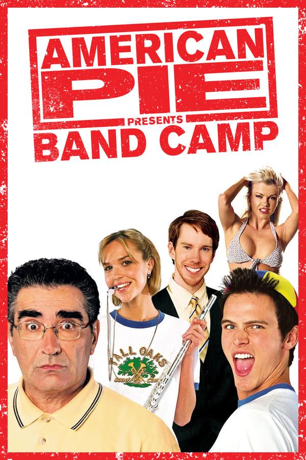 ამერიკული ნამცხვარი 4 / American Pie Presents: Band Camp