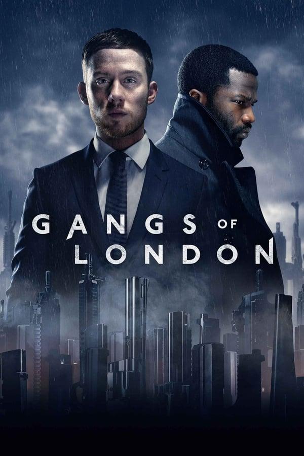 ლონდონის ბანდები / Gangs of London