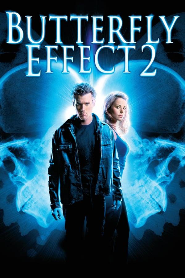 პეპლის ეფექტი 2 / The Butterfly Effect 2