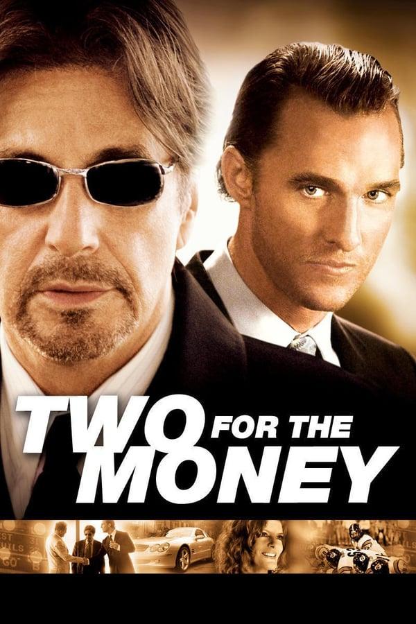 ორნი ფულისთვის / Two for the Money