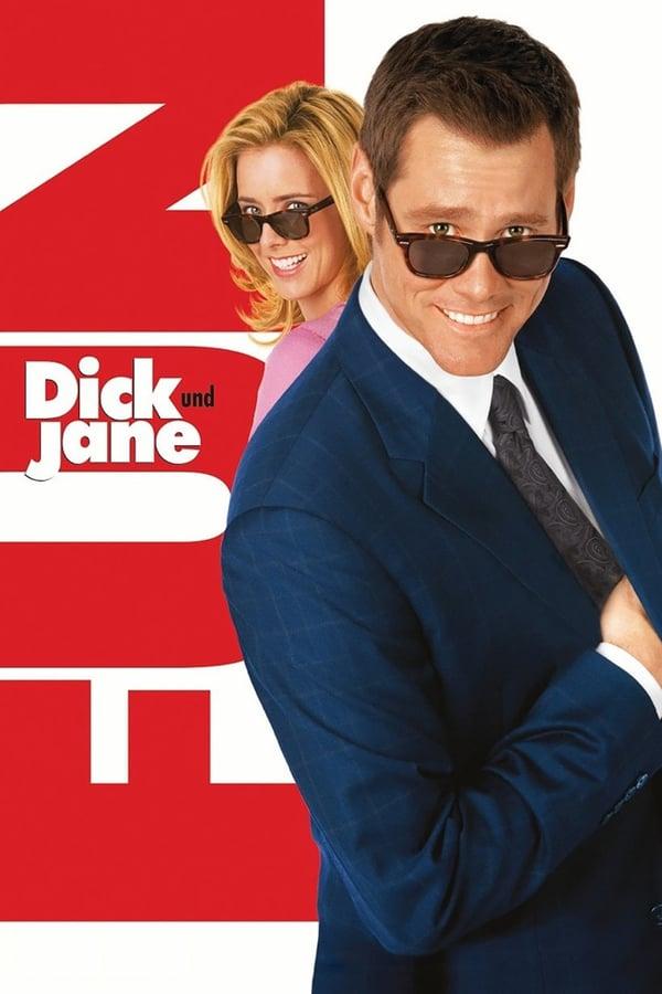 გართობა დიკთან და ჯეინთან ერთად / Fun with Dick and Jane