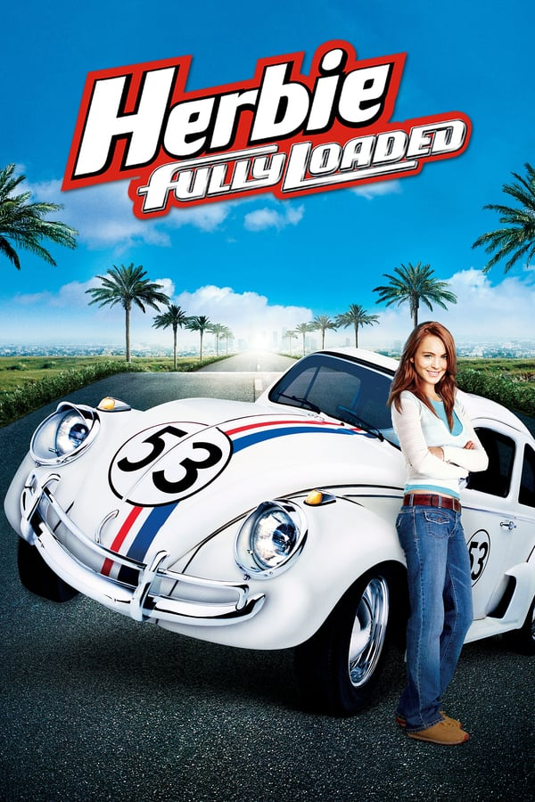 ჰერბი / Herbie Fully Loaded