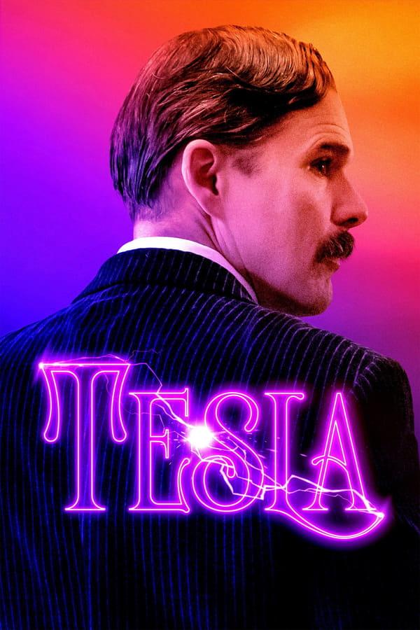 ტესლა / Tesla