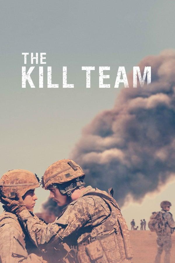 მკვლელი გუნდი / The Kill Team