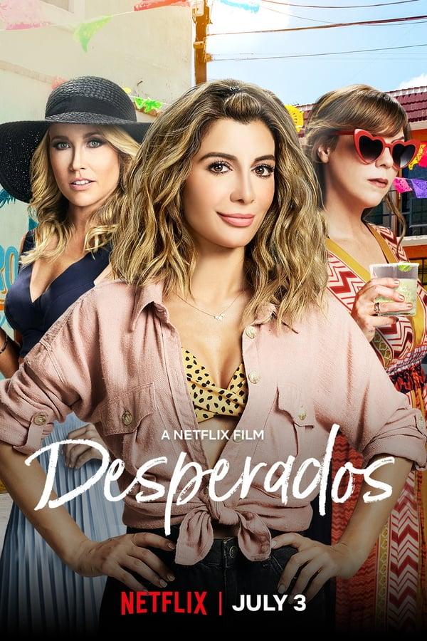 თავზეხელაღებულები / Desperados