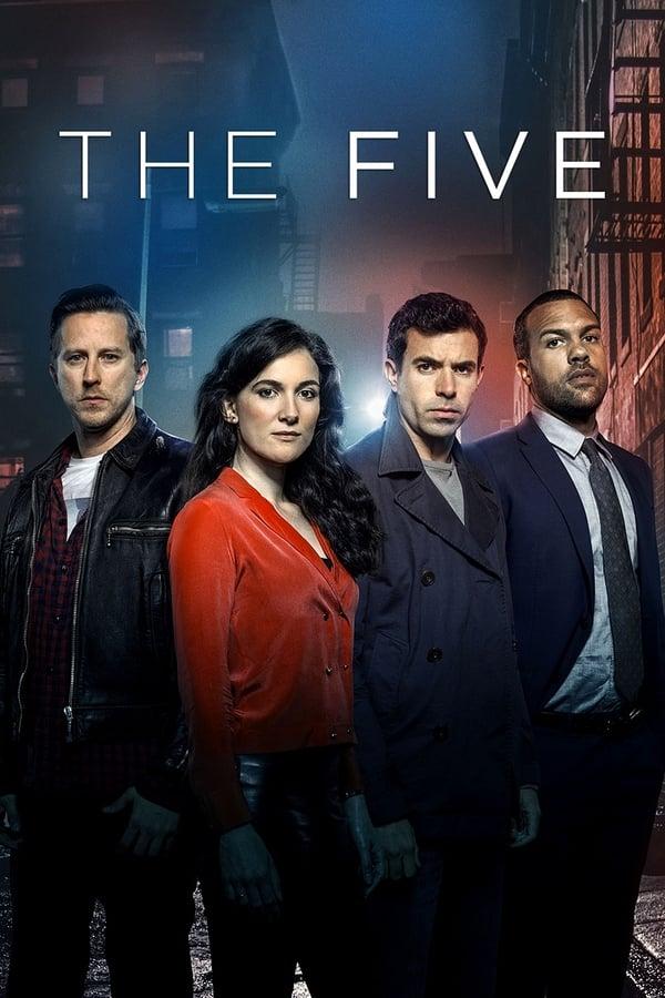 ხუთი / The Five