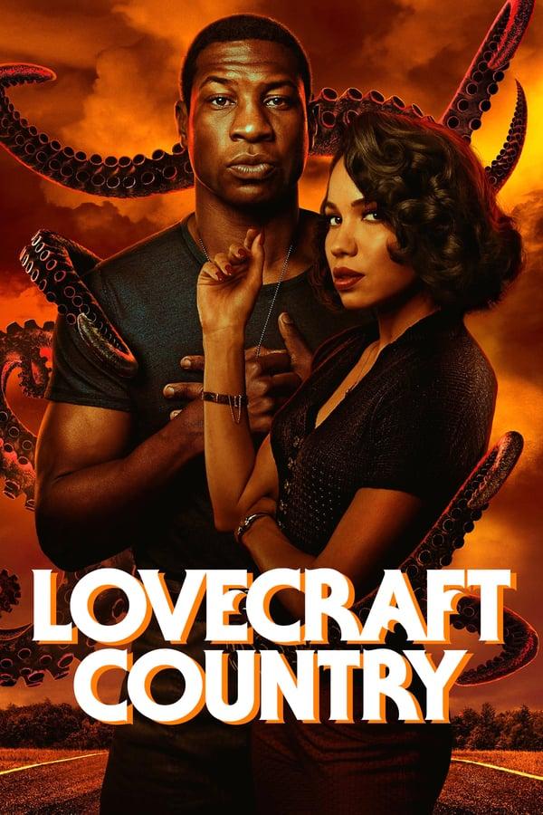 ლავკრაფტის ქვეყანა / Lovecraft Country