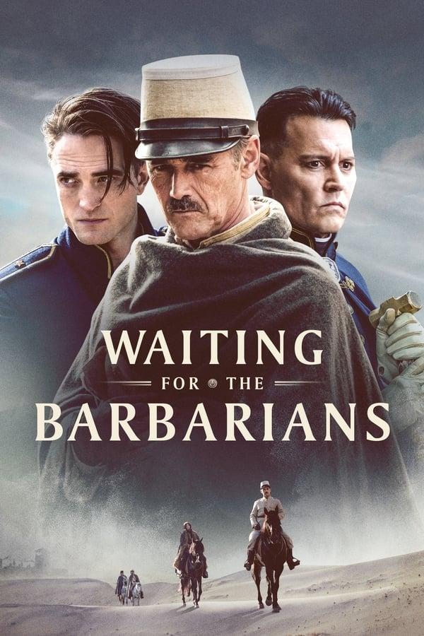 ბარბაროსების მოლოდინში / Waiting for the Barbarians