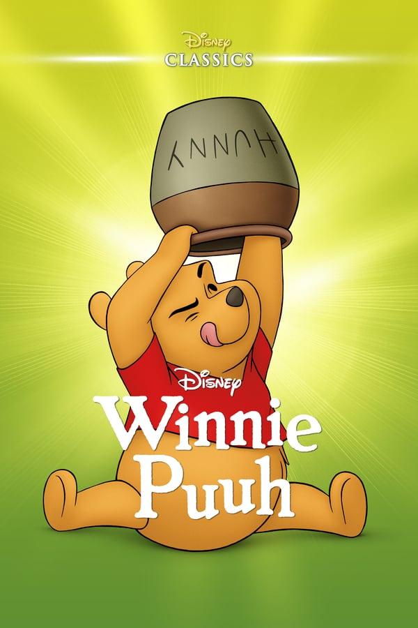 ვინი პუჰი / Winnie the Pooh