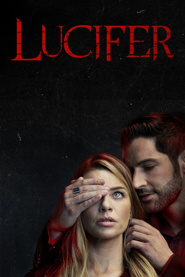 ლუციფერი / Lucifer