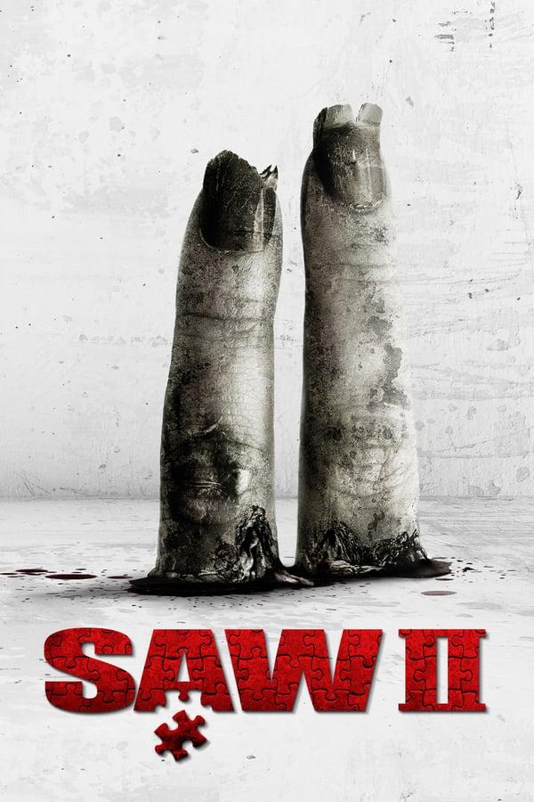 ხერხი 2 / Saw II