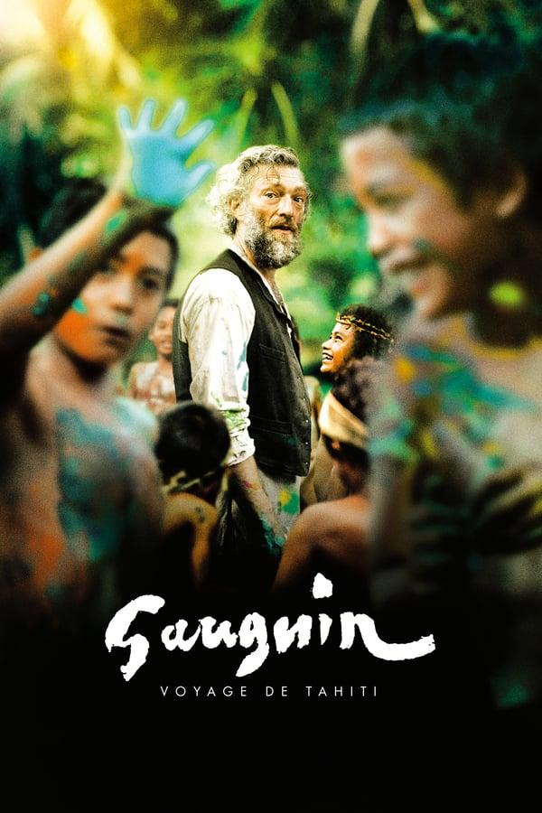 გოგენი / Gauguin: Voyage to Tahiti