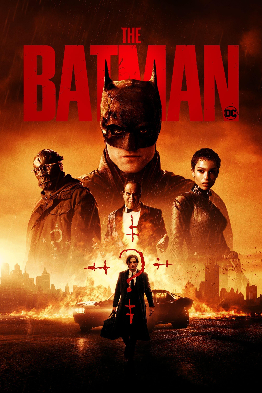 ბეტმენი / The Batman