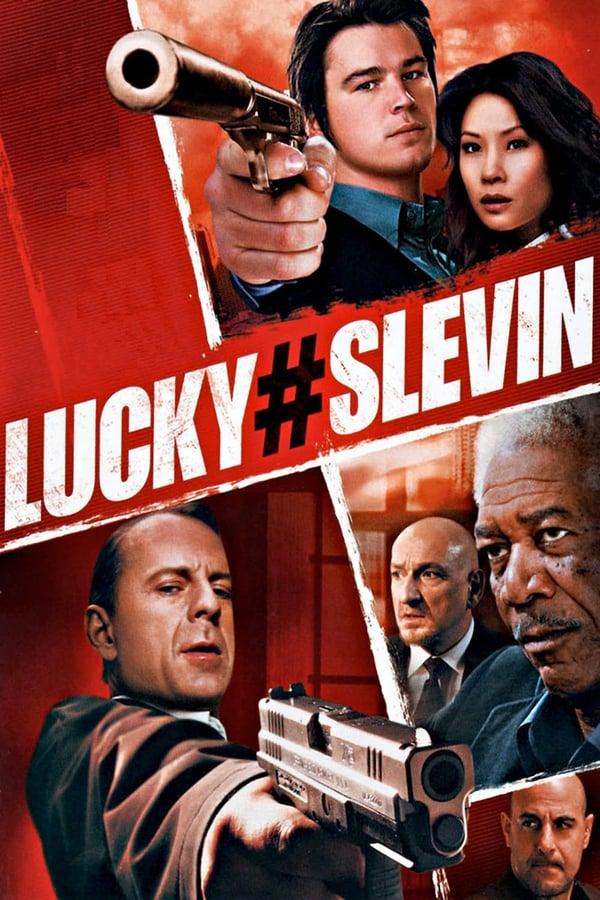 სლევინის იღბლიანი რიცხვი / Lucky Number Slevin