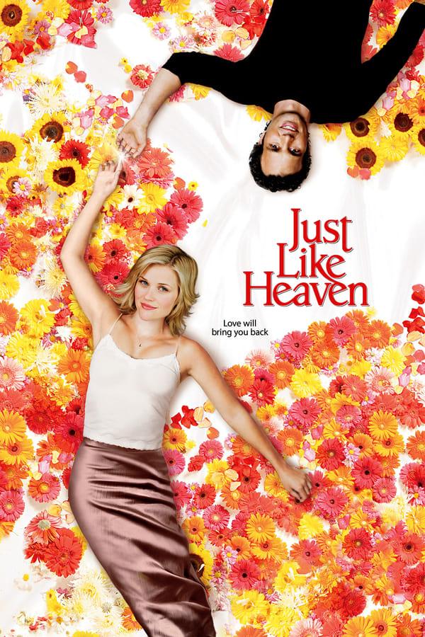 ისე, როგორც ზეცაში / Just Like Heaven
