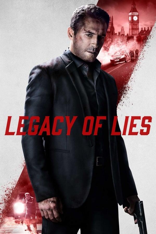 ტყუილების მემკვიდრეობა / Legacy of Lies