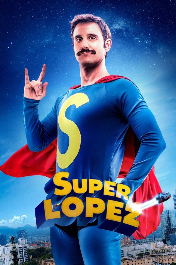 სუპერლოპეზი / Superlopez