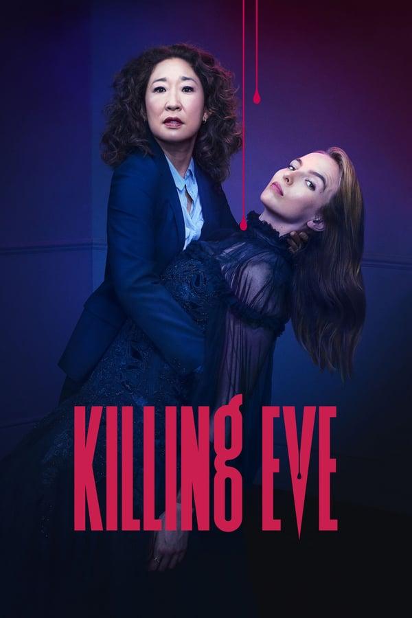 ევას მკვლელობისას / Killing Eve