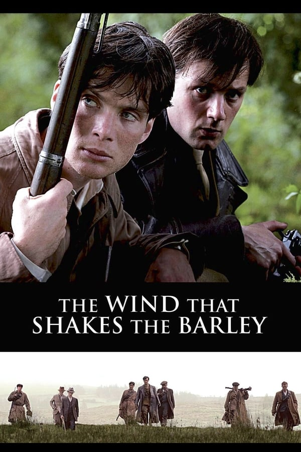 ქარი, რომელიც ქერს არხევს / The Wind that Shakes the Barley
