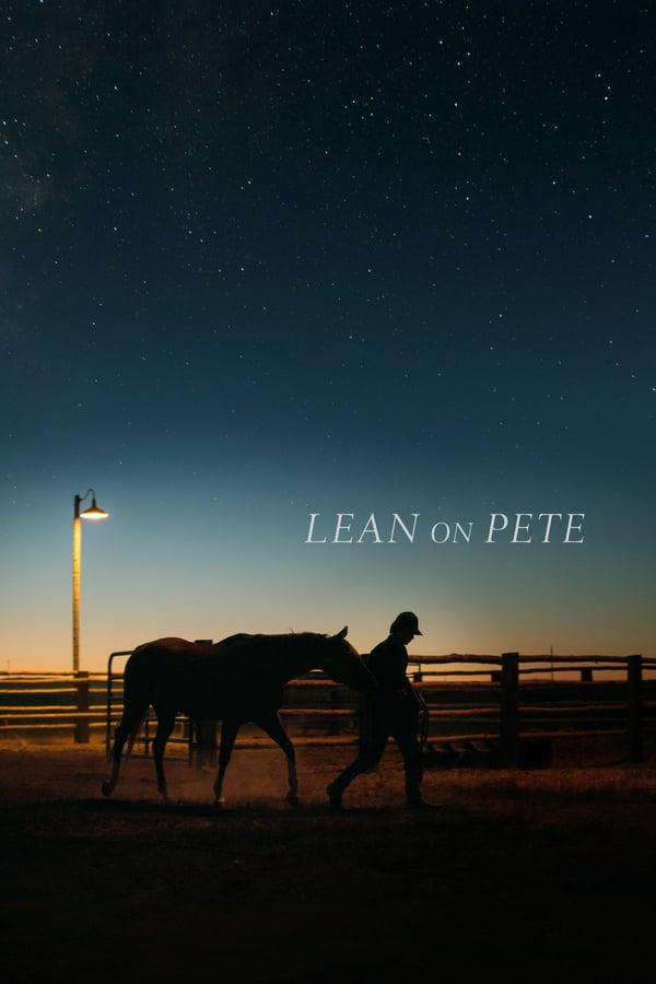 ქონდეთ პიტის იმედი / Lean on Pete