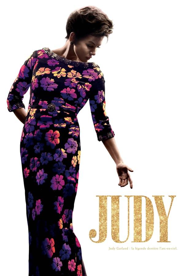 ჯუდი / Judy