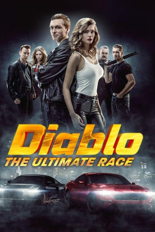 ჯოჯოხეთი. რბოლა ყველაფრისათვის / Diablo. The race for everything