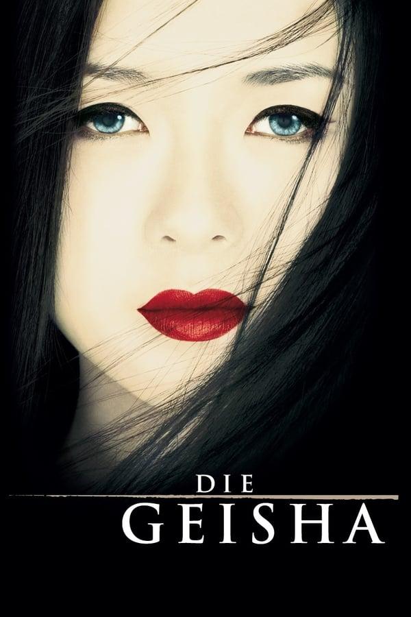 გეიშას დღიურები / Memoirs of a Geisha