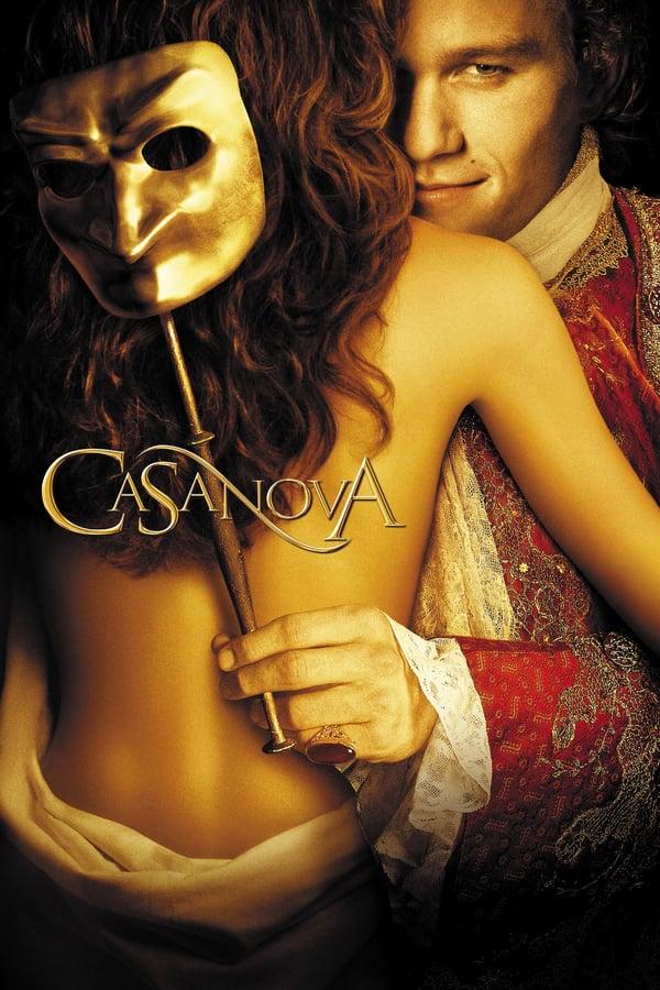 კაზანოვა / Casanova