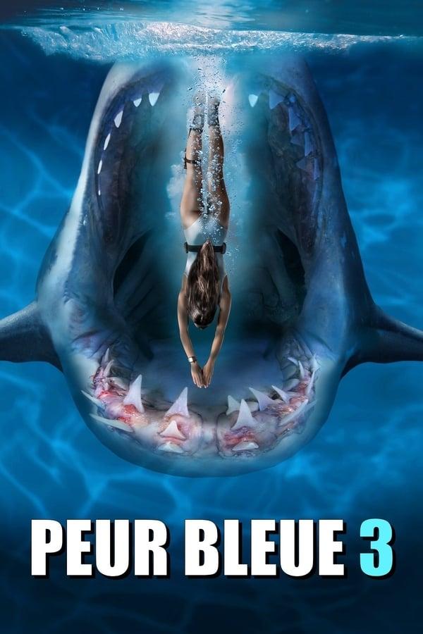 ღრმა ლურჯი ზღვა 3 / Deep Blue Sea 3