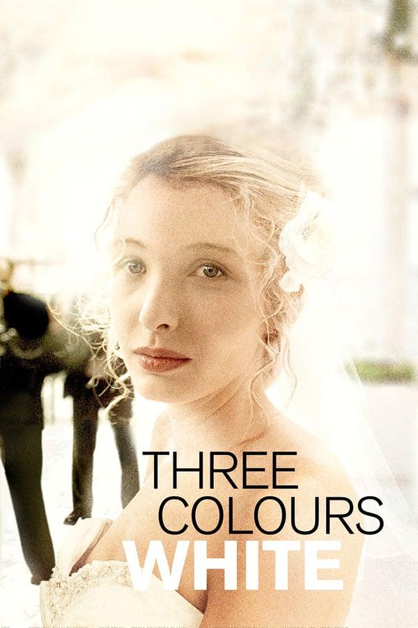 სამი ფერი: თეთრი / Three Colors: White