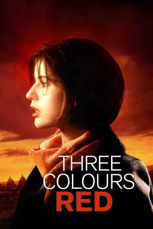 სამი ფერი: წითელი / Three Colors: Red