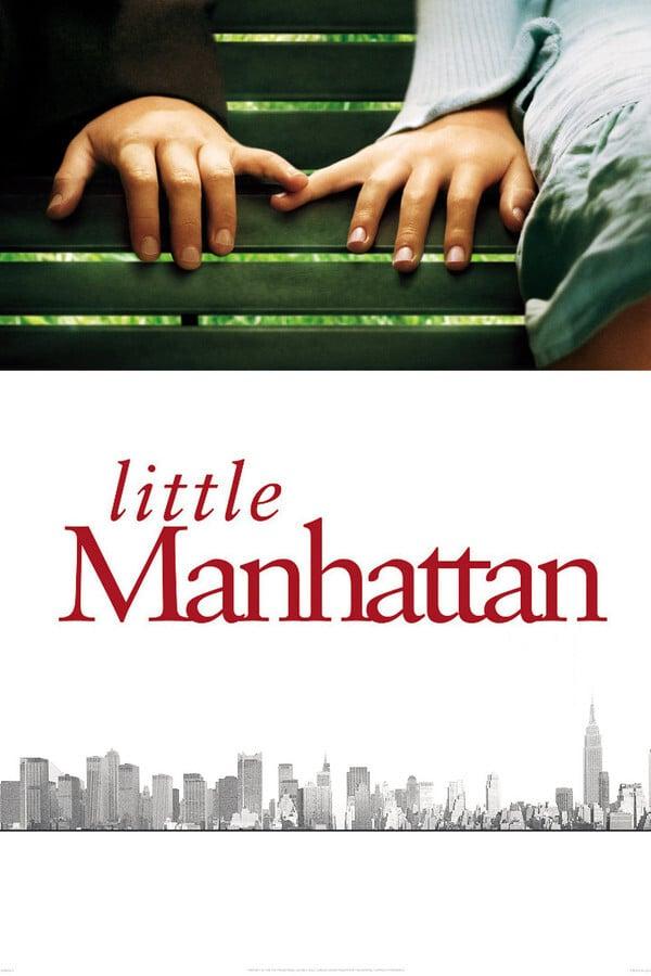 პატარა მანჰეტენი / Little Manhattan