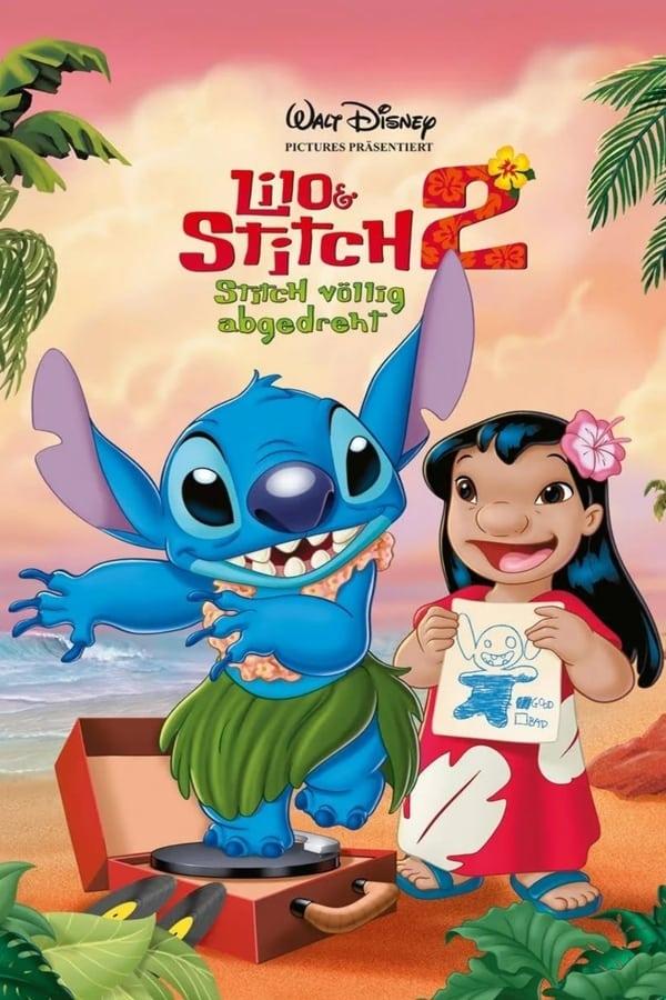 ლილო & სტიჩი 2: სტიჩის უდიდესი პრობლემა / Lilo & Stitch 2: Stitch Has a Glitch