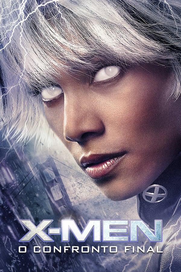 იქს-ადამიანები: უკანასკნელი ბრძოლა / X-Men 3: The Last Stand