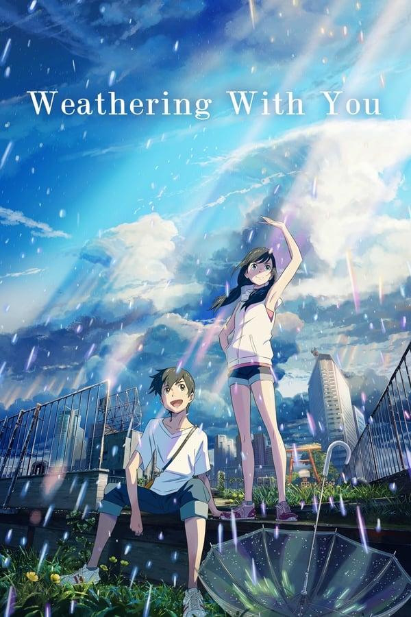 ამინდის ბავშვები / Weathering with You