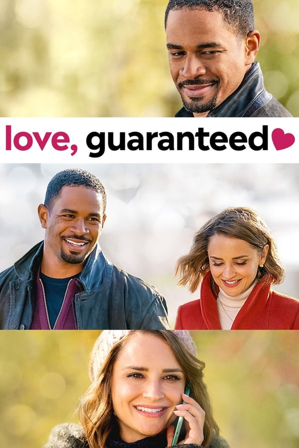 გარანტირებული სიყვარული / Love, Guaranteed