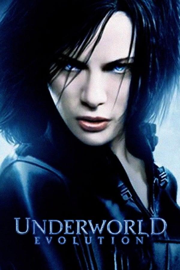მიწისქვეშეთი 2: ევოლუცია / Underworld: Evolution