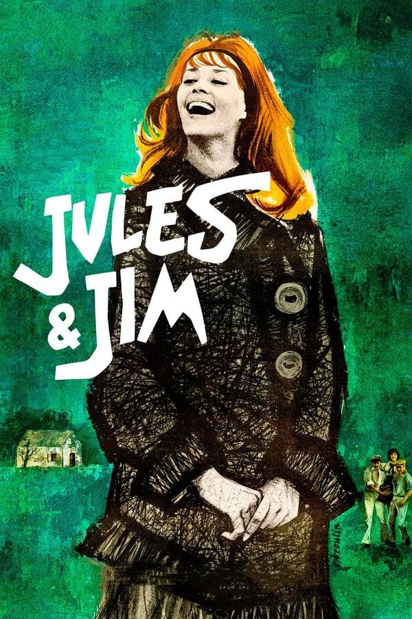ჯული და ჯიმი / Jules and Jim