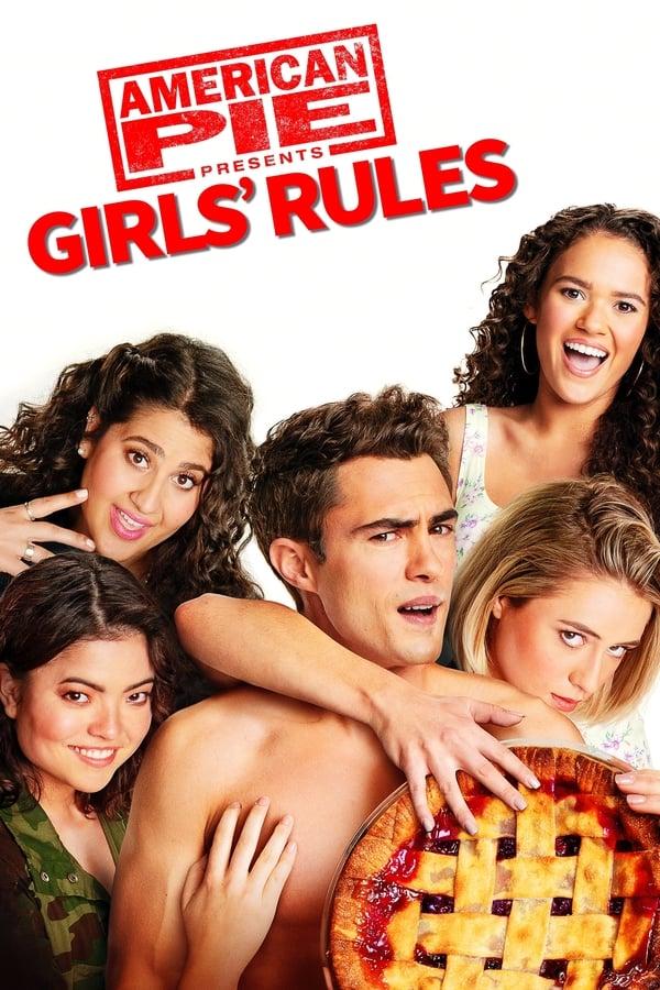 ამერიკული ნამცხვარი წარმოგიდგენთ: გოგონების წესები / American Pie Presents: Girls' Rules