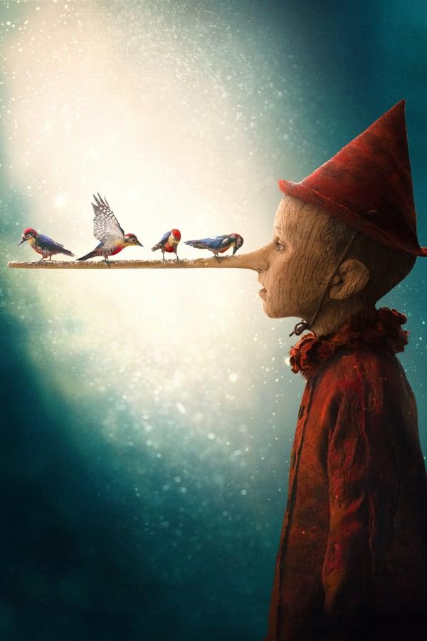პინოქიო / Pinocchio