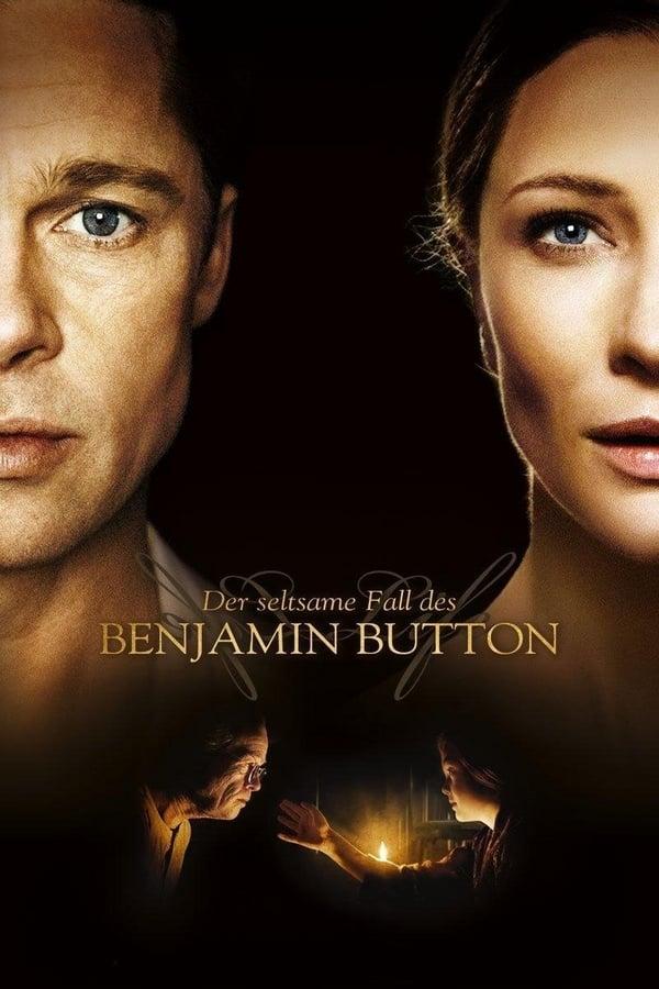 ბენჯამინ ბატონის უცნაური ამბავი / The Curious Case of Benjamin Button