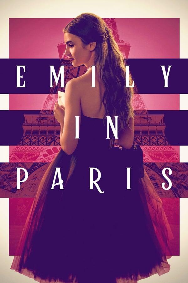 ემილი პარიზში / Emily in Paris