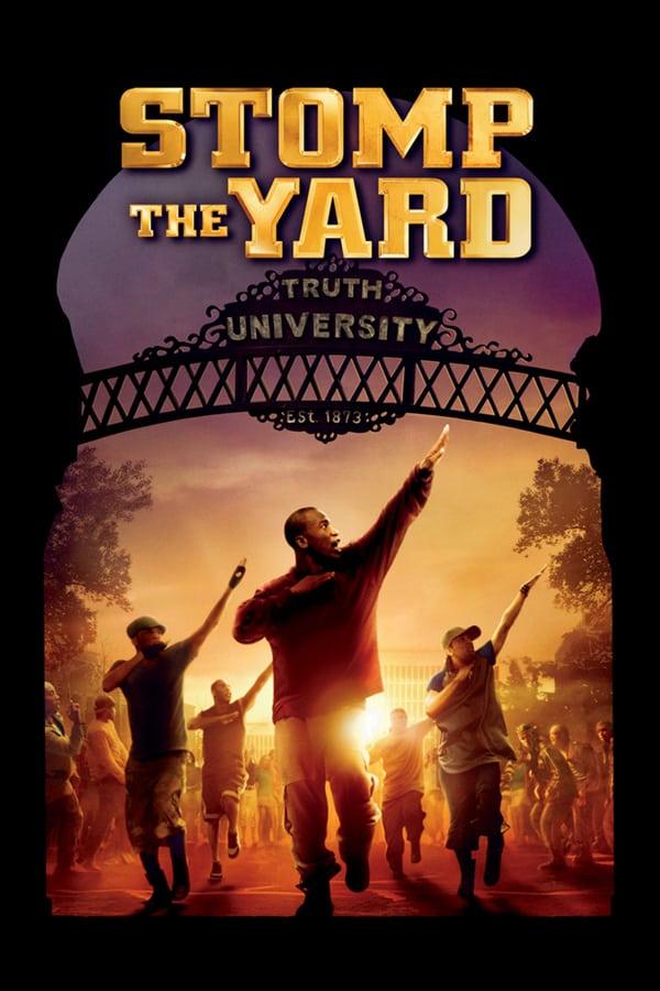 ცეკვის საძმო / Stomp the Yard