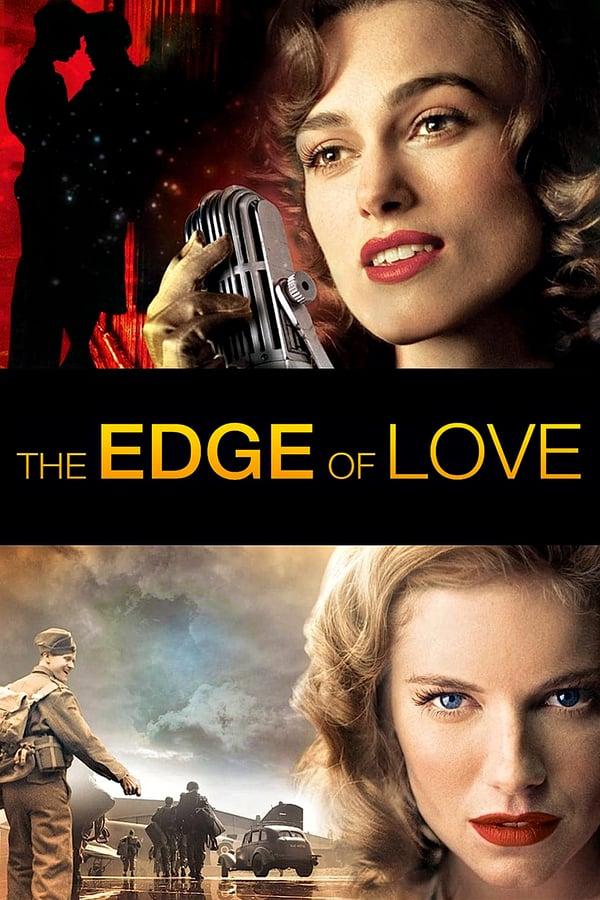 აკრძალული სიყვარული / The Edge of Love