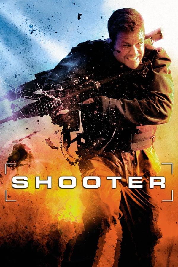 სნაიპერი / Shooter