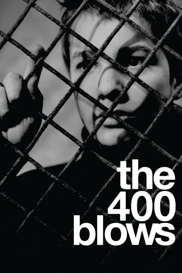 400 დარტყმა / The 400 Blows