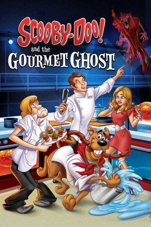სკუბი დუ და გურმანის მოჩვენება / Scooby-Doo! and the Gourmet Ghost