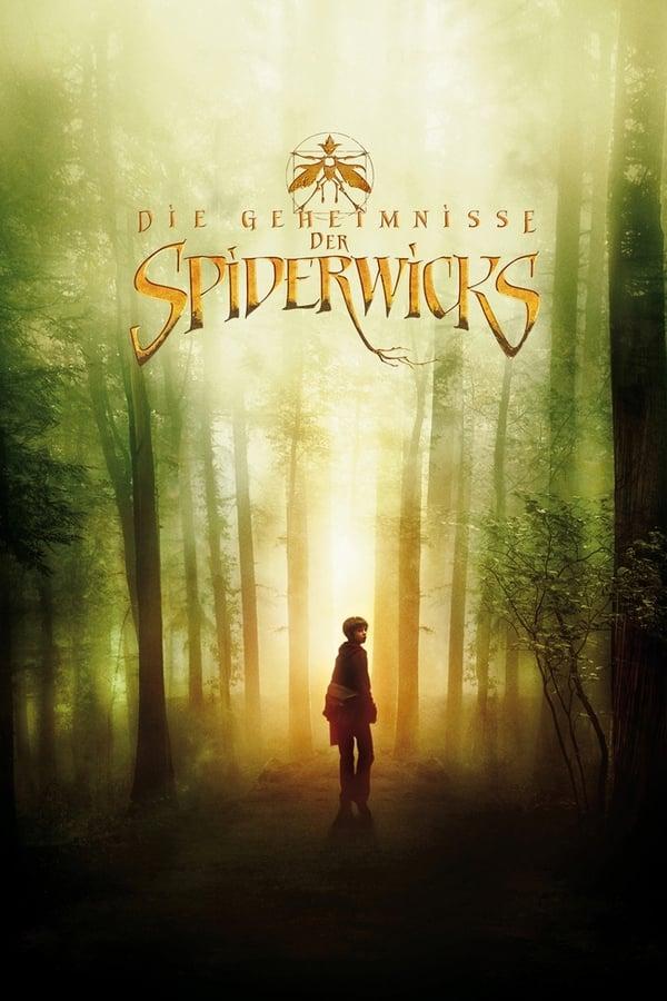 სპაიდერვიკი: ქრონიკები / The Spiderwick Chronicles